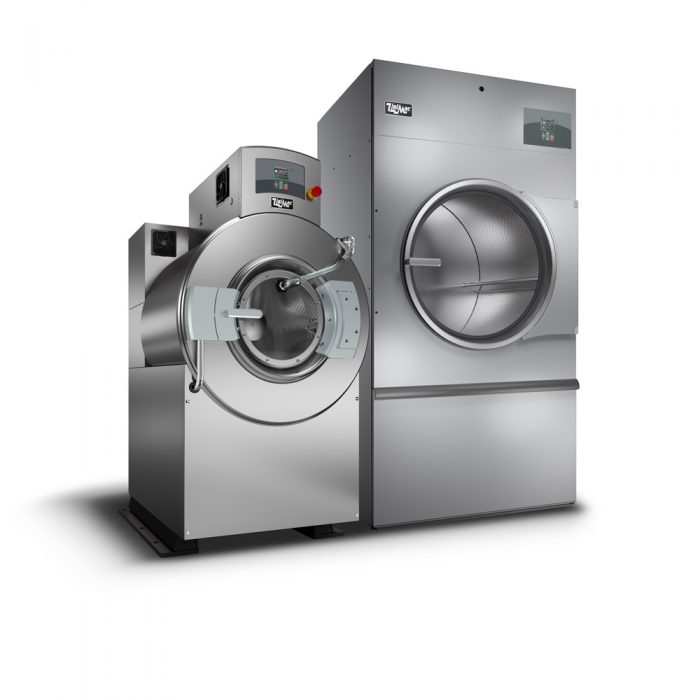 UniMac industrial washers