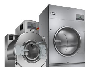 UniMac industrial-strength commercial laundry equipment manufacturer