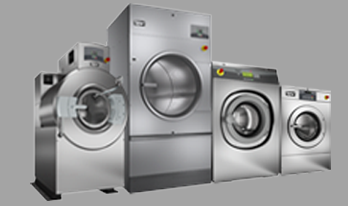 UniMac range of industrial washer-extractors