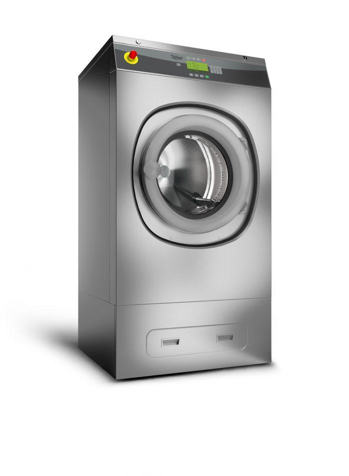 UniMAc UY softmount commercial washer-extractors