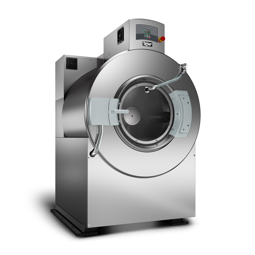 UniMac UW Series hardmount washer extractor