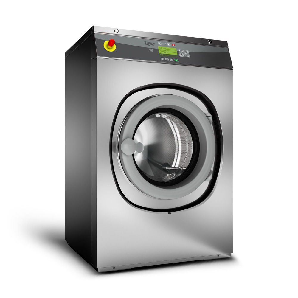 UniMac UY Softmount Washer Extractors