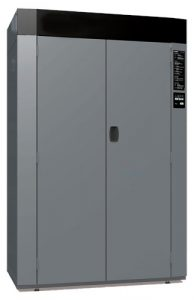 UniMac industrial PPE Drying Cabinet for firefighters