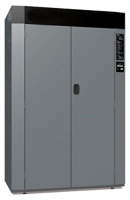 UniMac industrial PPE Drying Cabinet