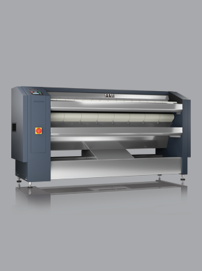 Heated Roll Ironer - Unimac