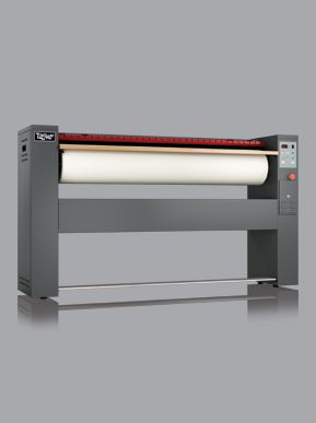 Highest Quality Finishing Heated Roll Ironer