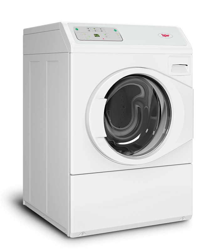 Light Commercial Laundry Equipment - washers