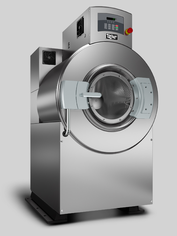 Mid-Performance Commercial Washer-Extractors