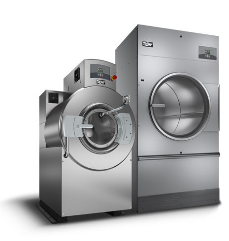 Washer-Extractors and Tumble Dryers