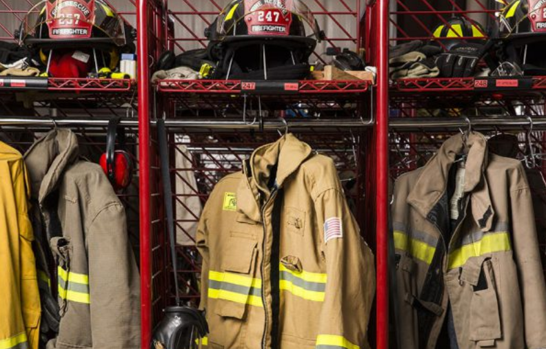 UniMac offers tips for washing first-responder gear for article in Firehouse magazine