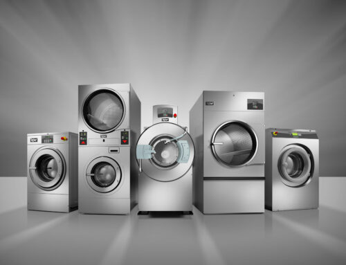 What is a performance pedigree in laundry equipment?