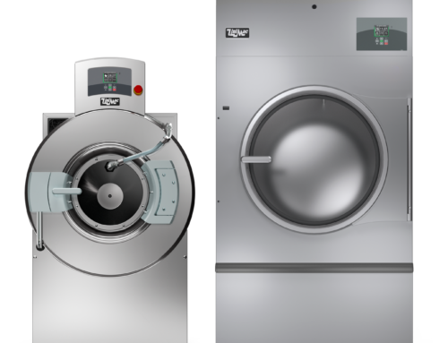 Driving efficiency and savings in the laundry requires a plan